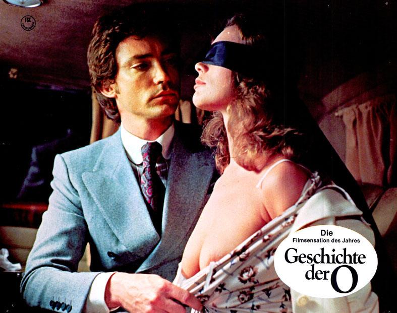 erotik klub meine erziehung zur o