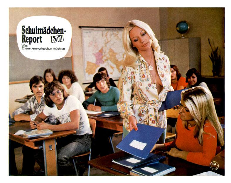 Schulmädche Report 4