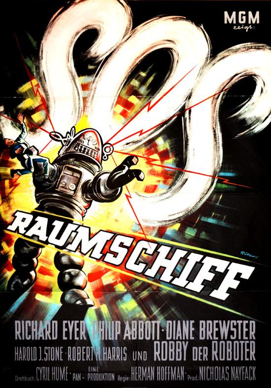 SOS Raumschiff