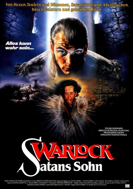 Warlock Satans Sohn