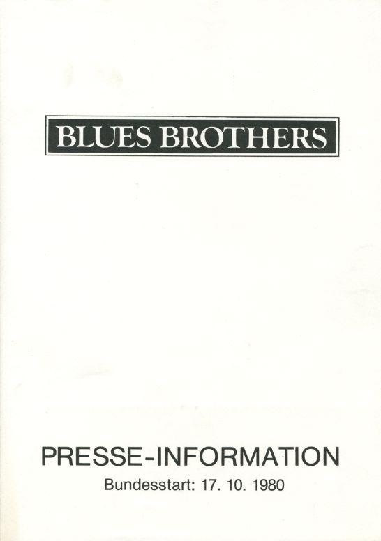 Blues-Brothers-ORIGINAL-Presseheft-Landis-Belushi-KULT