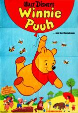 Winnie Puuh und der Honigbaum