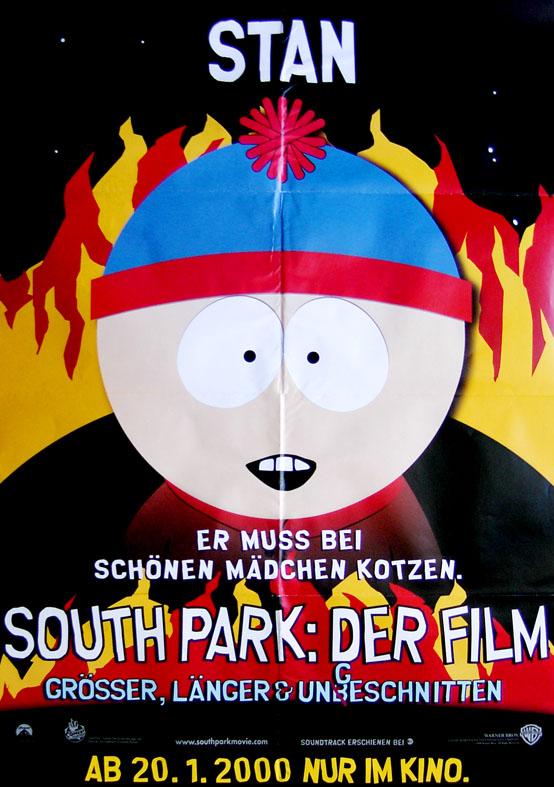 south park der film anschauen